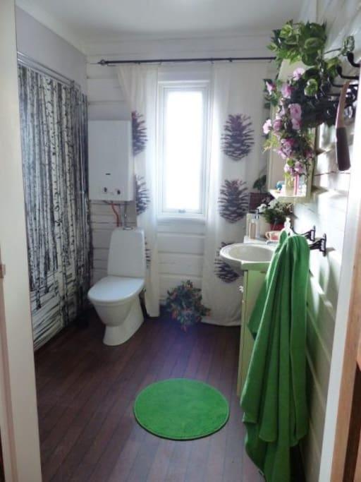 toaletten 2018